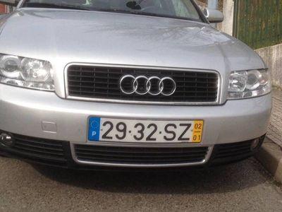 usado Audi A4 Sedan