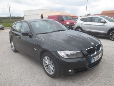 usado BMW 318 2.0d Touring Navigation