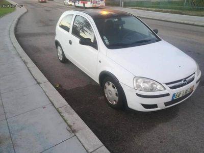 usado Opel Corsa 1.3 dcti