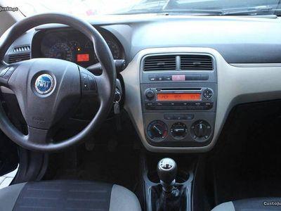 brugt Fiat Grande Punto 1.2 gasolina