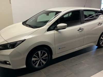 usado Nissan Leaf 40 KWS ACENTA
