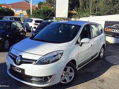 usado Renault Scénic 1.5 dCi C. Dynamique -