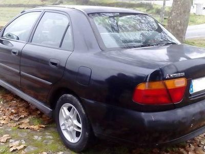 usado Mitsubishi Carisma 1.6 GLX 16V 100cv -