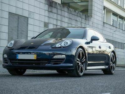 usado Porsche Panamera Standard
