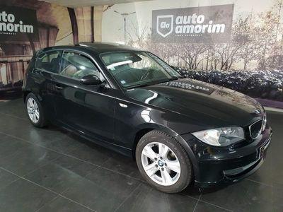 usado BMW 120 Coupé d