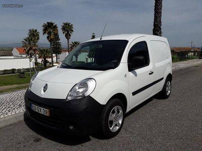 used Renault Kangoo 1.5 dci 85cv