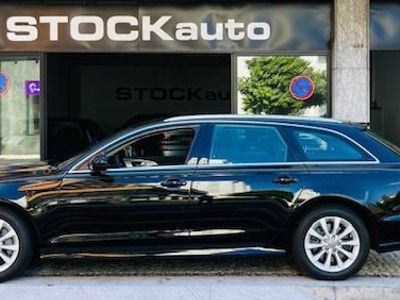 usado Audi A6 Avant S Tronic 3.0 TDI Aut