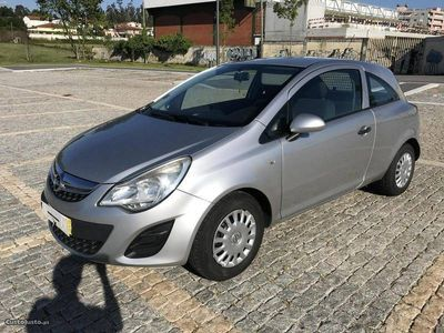 gebraucht Opel Corsa 1.3 CDTI VAN