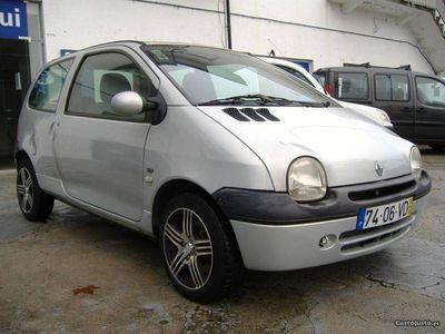 usado Renault Twingo 1.2 75 cv 16v - 03