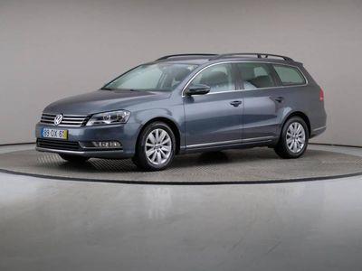 usado VW Passat V. 1.6 TDi Confort.Navig, 1.6 TDi Confortline Navig