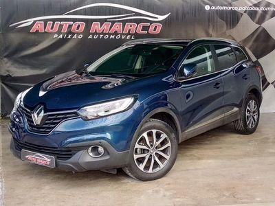 usado Renault Kadjar 1.5dCI 110cv Business