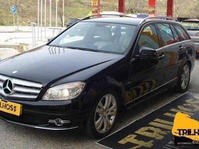 usado Mercedes C350 BlueEfficiency