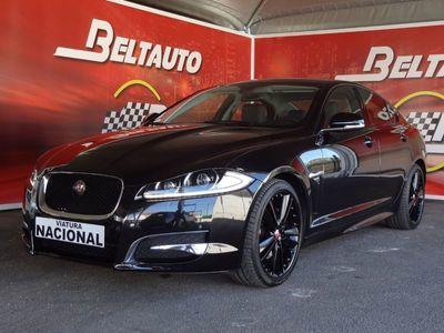 usado Jaguar XF 2.2 Diesel R-Sport