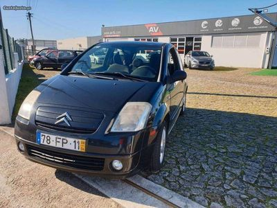 usado Citroën C2 1.4 HDI