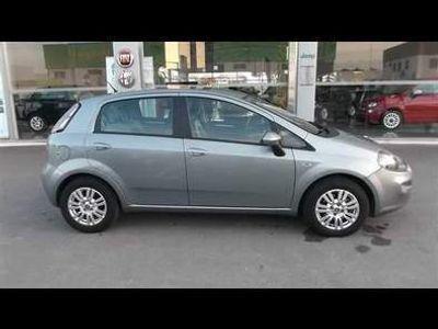 usado Fiat Punto 1.3 M-Jet Easy Start&Stop