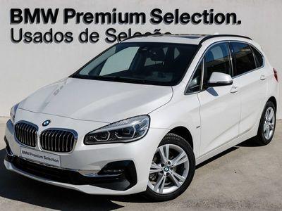 usado BMW 216 Série 2 Active Tourer d Line Luxury