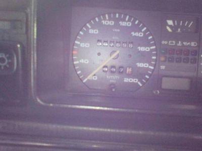 usado VW Golf 1.6 GTD Intercoler -