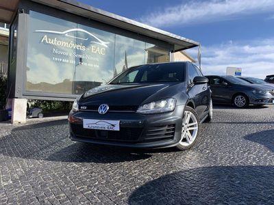 usado VW Golf VII GTD