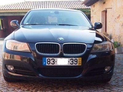usado BMW 318 lifestyle