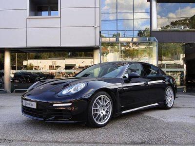 usado Porsche Panamera 3.0D 1 Dono
