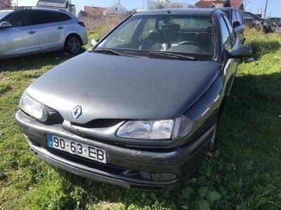 usado Renault Laguna 1.8