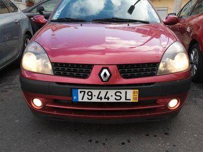 usado Renault Clio 1.2 16V 75cv