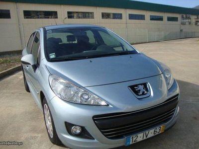 used Peugeot 207 1.6 HDi