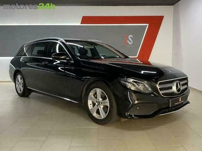 usado Mercedes E200 Avantgarde 9G - Tronic | Campanha Garantia 3 Anos