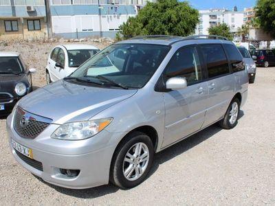 usado Mazda MPV ---