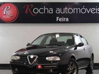 usado Alfa Romeo 156 Diesel