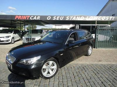 usado BMW 530 3.0 TOURING SPORT