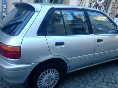 usado Toyota Starlet 1.3 iS