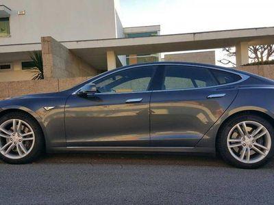 usado Tesla Model S 70D Auto Pilot