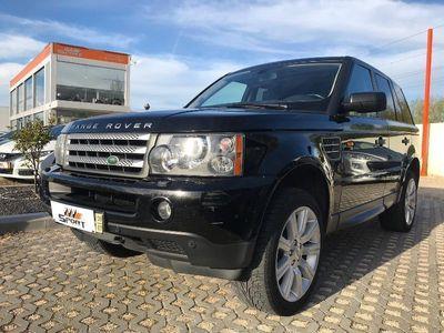 used Land Rover Range Rover Sport 3.6 HSE TDV8
