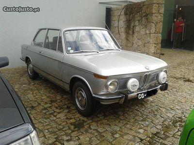 usado BMW 1602 Classico