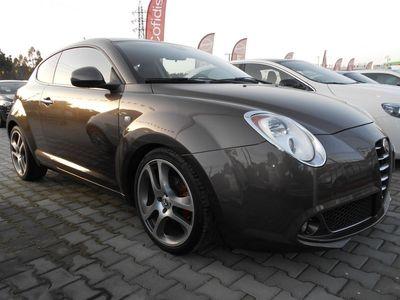 usado Alfa Romeo MiTo 1.3 CDTI