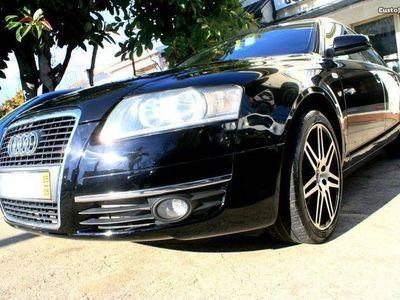 usado Audi A6 2.0 TDi Nacional -