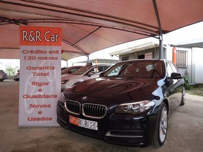 usado BMW 520 d Touring Luxury Auto
