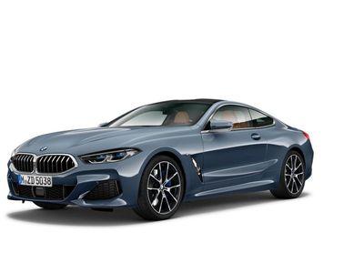 usado BMW 840 Serie 8 d xDrive Auto Pack M 2020