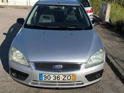 used Ford Focus 1.6 Tdci Carrinha