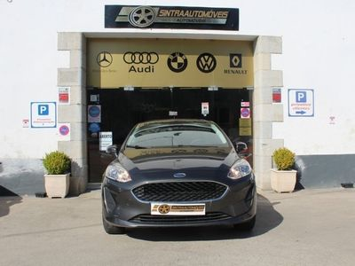 usado Ford Fiesta 1.5 TDCi Business