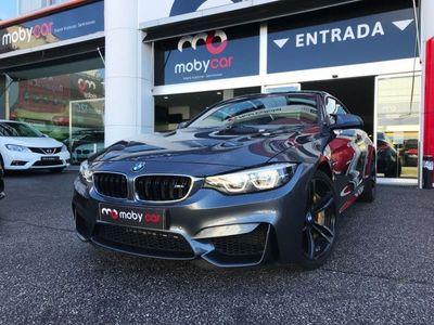 używany BMW M4 NACIONAL FULL EXTRAS