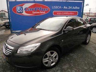 usado Opel Insignia 2.0 CDTi Exec.S/S 114g