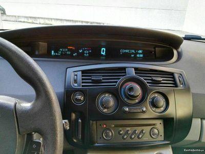 usado Renault Scénic Scénic1.5 Diesel -