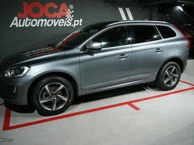 usado Volvo XC60 D3 R Design GPS
