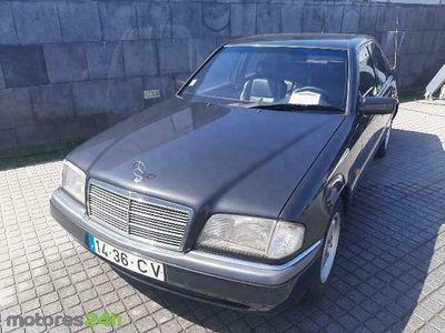 usado Mercedes C250 ClasseD Elegance