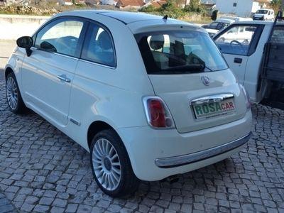 usado Fiat 500 1.3 M-Jet Loung