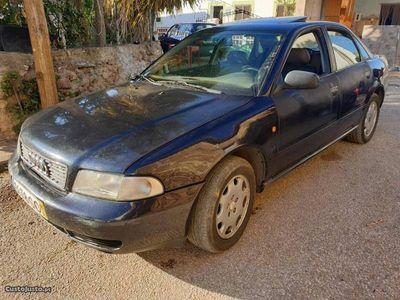 gebraucht Audi A4 1.8 gasolina