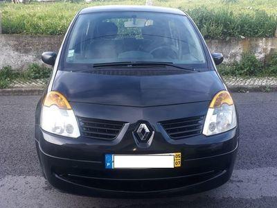 usado Renault Modus 1.2I 16V CONFORT