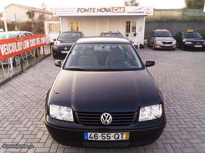 usado VW Bora 1.9 tdi 115cvs